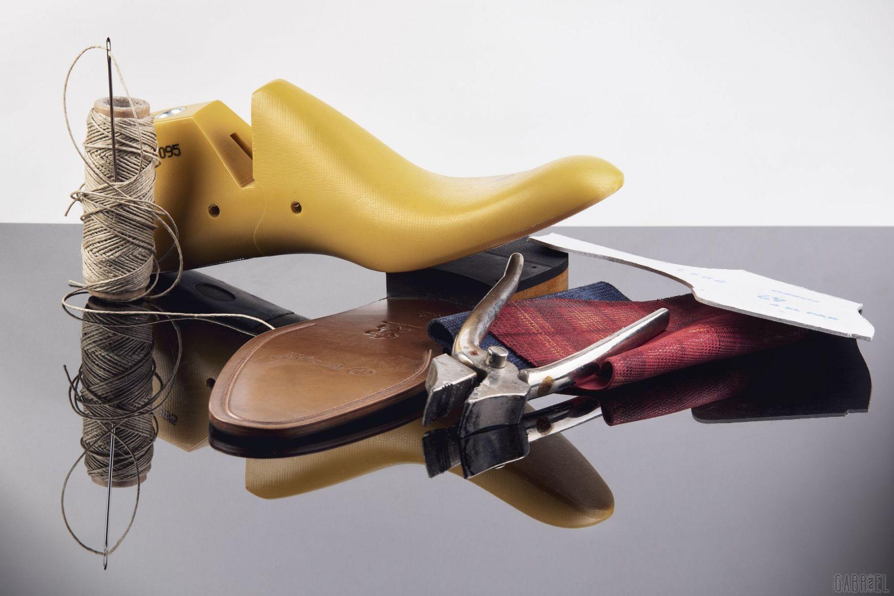 Bodegon-calzado